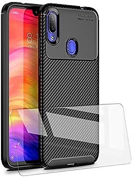 UCMDA Funda Xiaomi Redmi Note 7, Carcasa Redmi Note 7 con ...