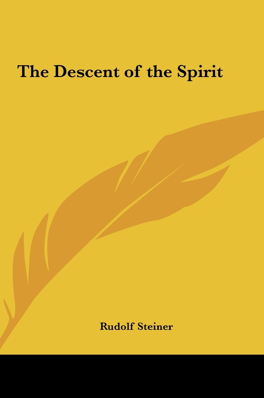 Read Online The Descent of the Spirit PDF