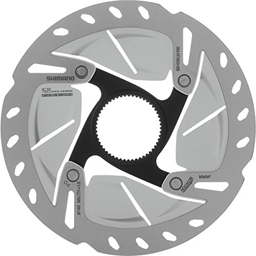 - SHIMANO Ultegra R8000 Disc Rotor - 2017 160