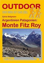 Patagonien Argentinien: Monte Fitz Roy