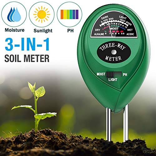 Moisture Digital Moister Sunlight FarmIndoor product image