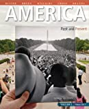America : Past and Present, Volume 2 Plus NEW MyHistoryLab with EText, Divine, Robert A. and Breen, T. H., 0205908853