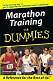 img - for Marathon Training For Dummies book / textbook / text book