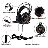 SOMIC G941 Gaming Headset For PS4, PC and