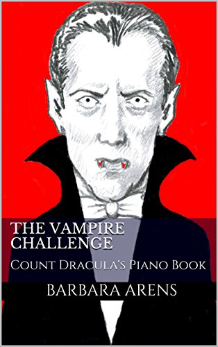 (The Vampire Challenge: Count Dracula's Piano)