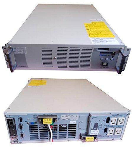 Hyper Pro N2 UPSS-30HP007 (100V仕様/3Uラック型/3.0 kVA/常時インバータ給電方式/無停電電源装置/ラックレール付)  B072K57S45
