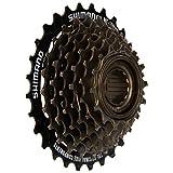 Shimano MF-TZ21 14-28 Teeth 7 Speed Freewheel