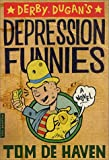 img - for Derby Dugan's Depression Funnies book / textbook / text book