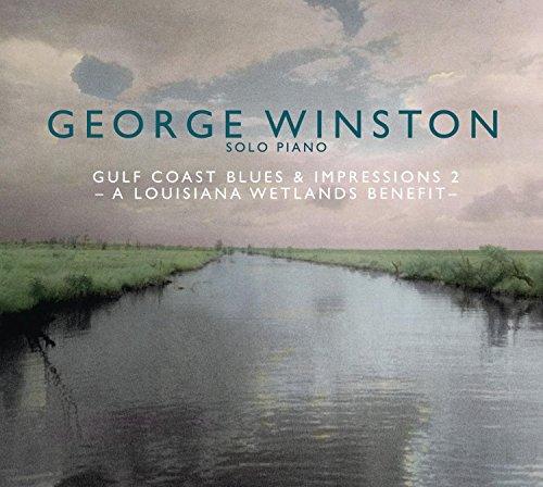 Gulf Coast Blues   Impressions 2   A Louisiana Wetlands Benefit