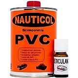Nauticol Pegamento para reparación de neumáticas de PVC