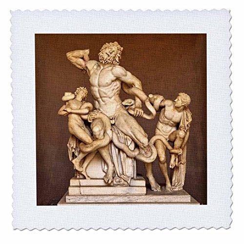 His Sculptures - 7