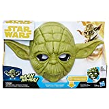 Hasbro Star Wars Yoda Electronic Mask
