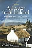 A Letter from Ireland Volume 3: Stories from your Irish Ancestors.