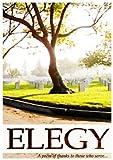 Elegy by Judy Marshall