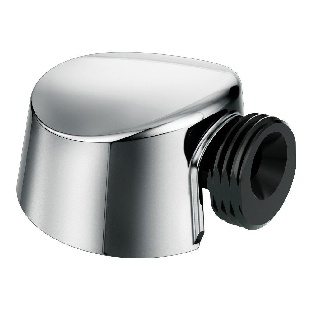 Moen A725 Drop Ell for Handheld Showerhead, Chrome