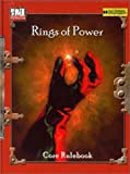 Rings of Power, Timothy Brown, 0971323445