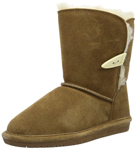 Bearpaw Abigail Shearling Toddler Little product image