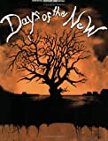 Days of the New: Authentic Guitar TAB