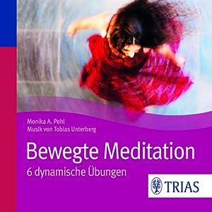 Bewegte Meditation Hörbuch
