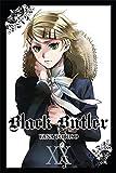 black butler vol 20 by yana toboso 2015 07 21