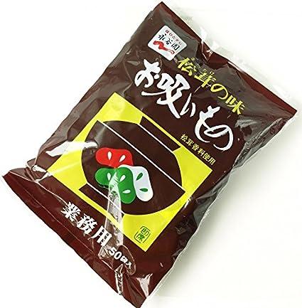 「永谷園 松茸」の画像検索結果