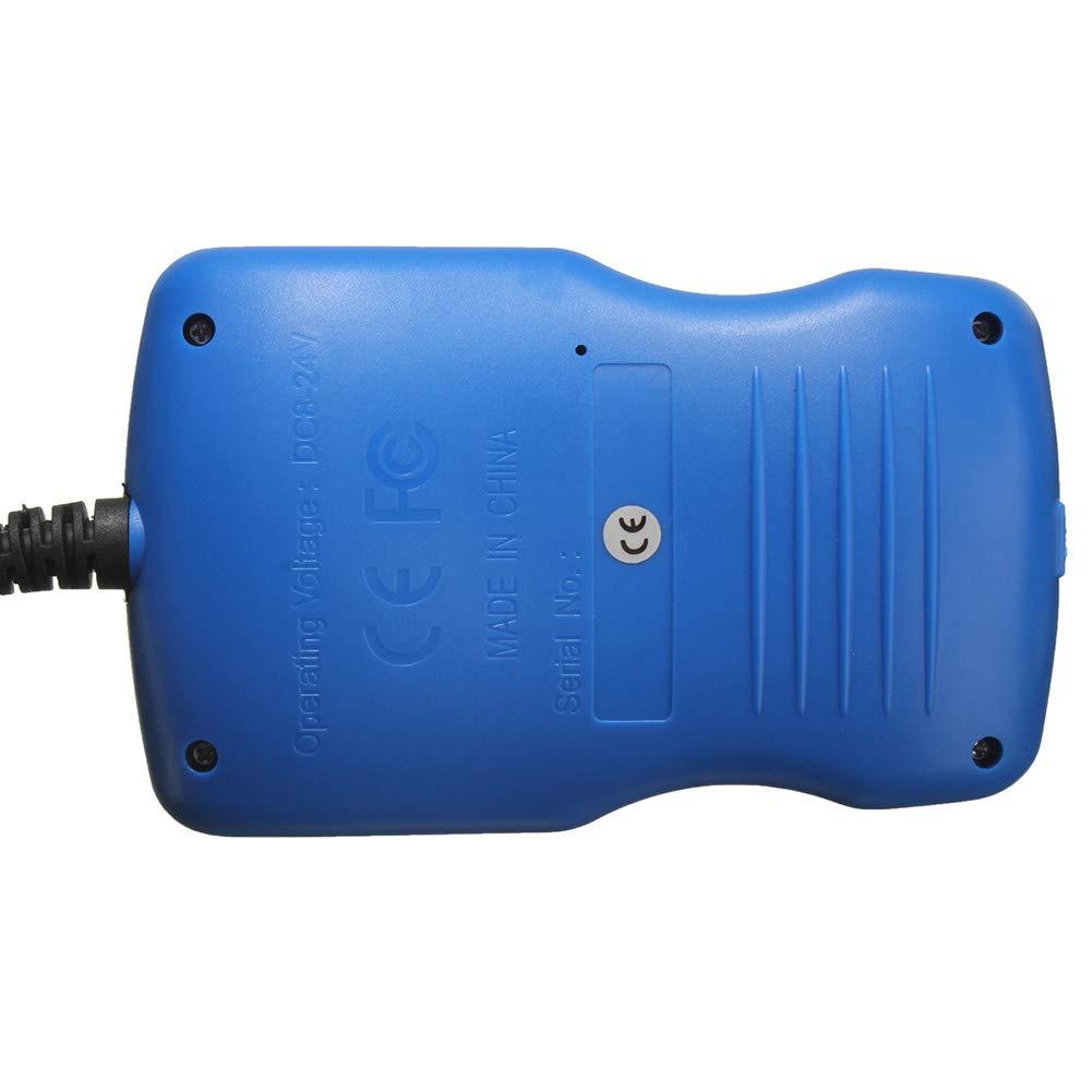 Herramienta de diagn/óstico de coche YSHtanj herramienta de diagn/óstico profesional para veh/ículo V4.5 OBD2 lector de c/ódigo herramienta de diagn/óstico para BMW