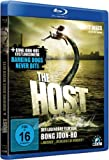 The Host / Barking Dogs Never Bite - Doppelbox (Blu-ray)