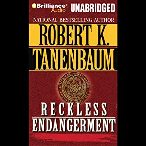 Reckless Endangerment Audiobook