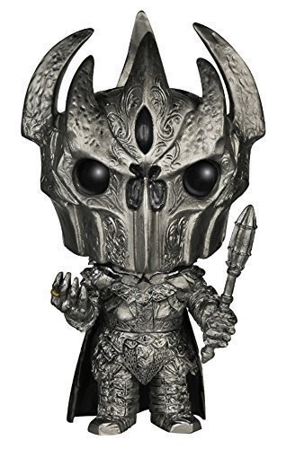 Funko Pop! Movies - Lord of the Rings: Sauron