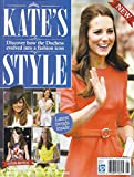 Kate's Style Magazine (Issue 03 - Cover: Kate Middleton)