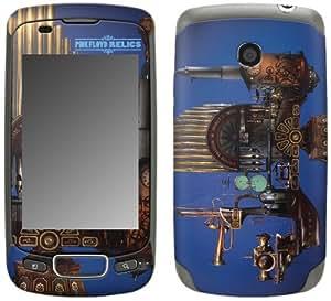 MusicSkins, MS-PFLD60248, Pink Floyd - Relics, LG Optimus T (P509), Skin