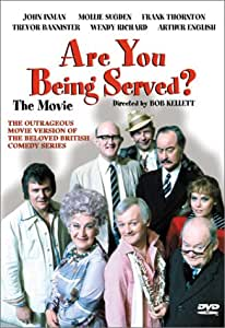 Are You Being Served? The Movie (Widescreen)