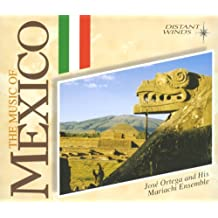 The Music of Mexico