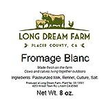 Fromage Blanc --- 16 oz tub