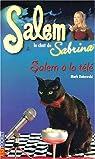 Salem à la télé par Dubowski