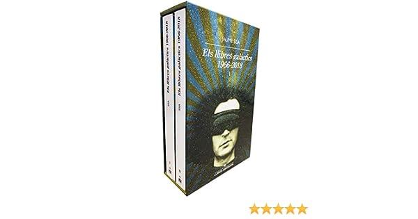 Els llibres galàctics 1966-2018: 65 Llibres Anagrama: Amazon.es ...