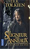 Le Retour Du Roi III (Lord of the Rings (French)) (French Edition)