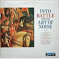 Into Battle [Vinyl Single 12'']