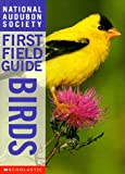 img - for Birds (National Audubon Society First Field Guides) book / textbook / text book