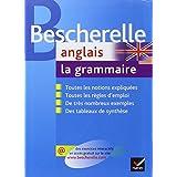 Bescherelle anglais - La grammaire