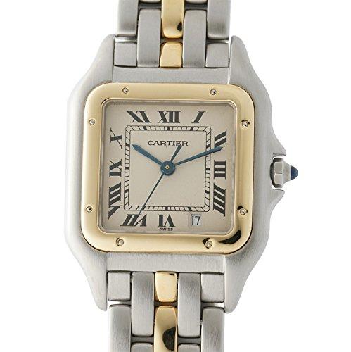 - Cartier Panthere de Cartier Quartz Male Watch W25028B5 (Certified Pre-Owned)