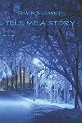 Tell Me A Story Paperback