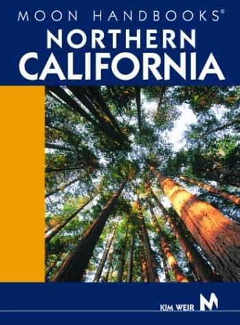 Moon Handbooks Northern California