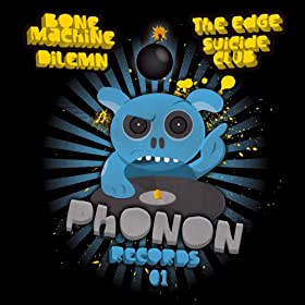 Various - Phonon Records 01