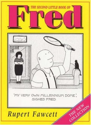 The Second Little Book Of Fred Rupert Fawcett 9780747274216