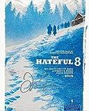 Quentin Tarantino Signed the Hateful 8 8x10 Photo