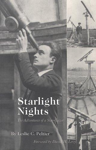 Download Starlight Nights: The Adventures of a Star-Gazer ebook