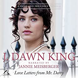 Love Letters from Mr. Darcy