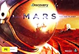 Mars The Red Planet Collector's Set DVD