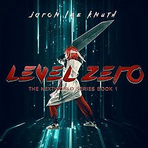 Level Zero Audiobook